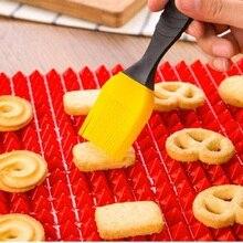 40x27 см Пирамида Форма для выпечки 4 цвета антипригарные силиконовые коврики для выпечки формы для приготовления пищи коврик для духовки противень для выпечки лист кухонные инструменты