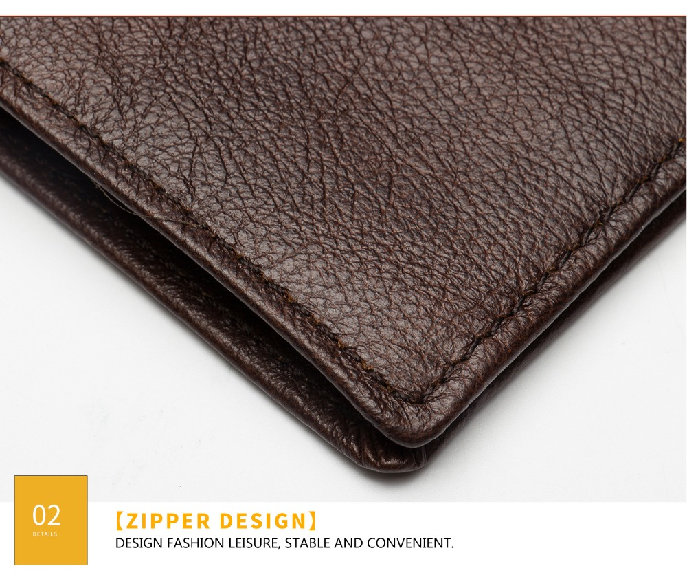 2031-100% top quality cow genuine leather men wallets fashion splice purse dollar price carteira masculina-1_01 (25)