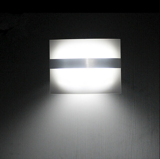 New style led night light wall mounted motion sensor light led lamp new style led night light wall mounted motion sensor light led lamp lighting for home bedroom aloadofball Images