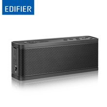 Edifier MP260 Portable Bluetooth Speaker USB Audio Streaming Built-in Microphone Wireless Speaker With Built-in 1400mAh Battery