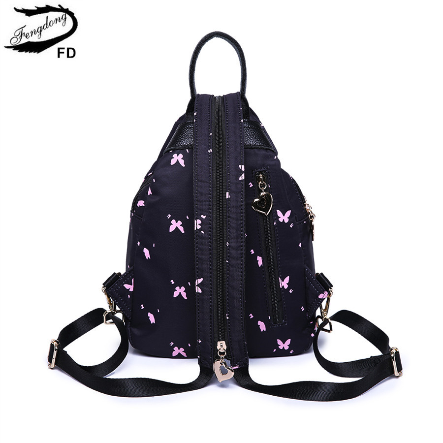 FengDong brand fashion cute mini backpack for girls school bags children  backpacks kids bag cute small backpack female bagpack-in Backpacks from  Luggage ... d5e75d2eefdff