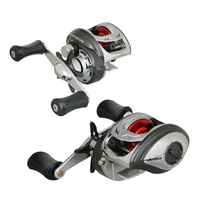 OKUMA Fishing Gear Tt 266WLX Strong Brake Left/right handed 3BB Baitcasting Reel Carp 6.6:1 Fishing Coll Line Winder