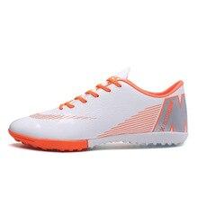 Interior Superfly transpirable Chuteira Futebol barato de alta calidad de  los hombres zapatos de fútbol Superfly 43562fb7050f0