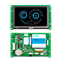 дешево!  8 ' TFT цветной ЖК-сенсорный модуль с широким напряжением