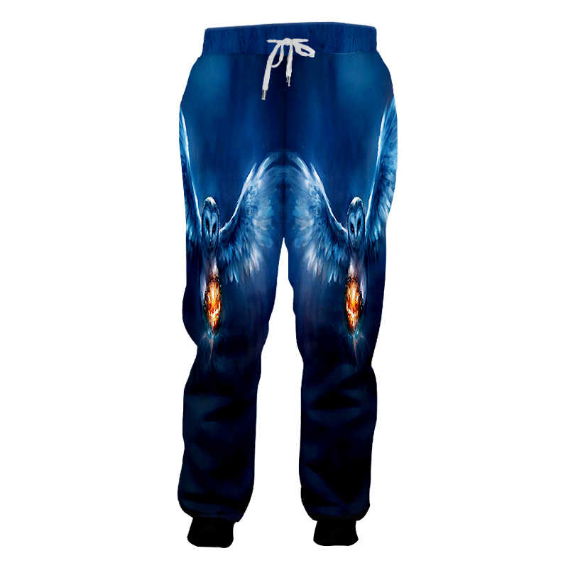 """CJLM Зимний Человек ужасный Хэллоуин Толстовка 3D Мужские штаны с принтом штаны большого размера Тыква и куртка """"ястреб"""" 5XL"""