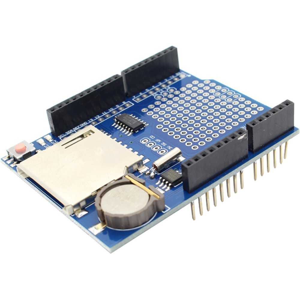 Arduino - CardInfo