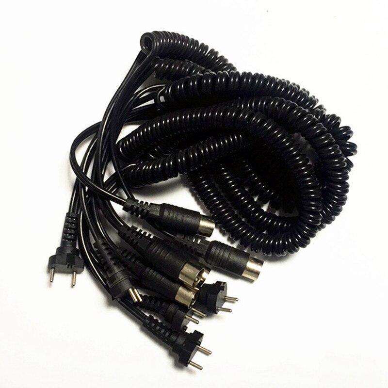 handpiece fio peças sobressalentes cabos do motor