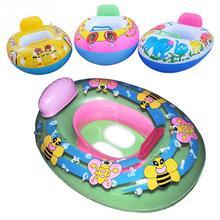 Baby Car Seat Swimming Float