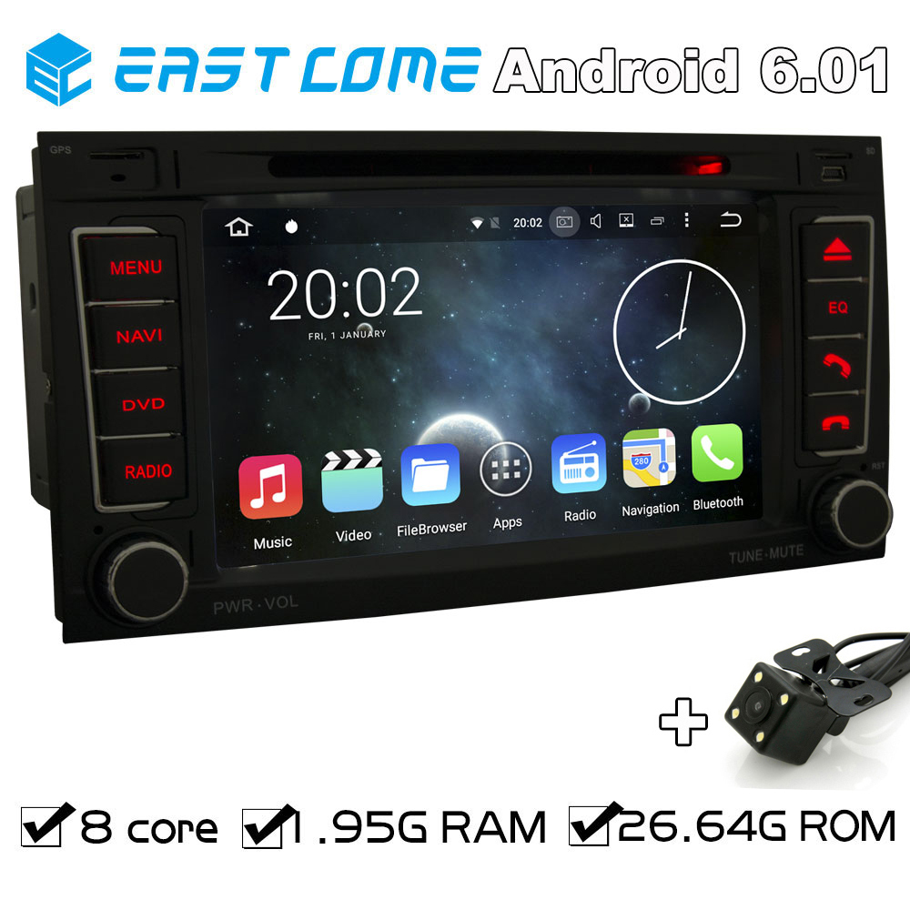 pure android car dvd for vw touareg 2004 2011 vw t5. Black Bedroom Furniture Sets. Home Design Ideas