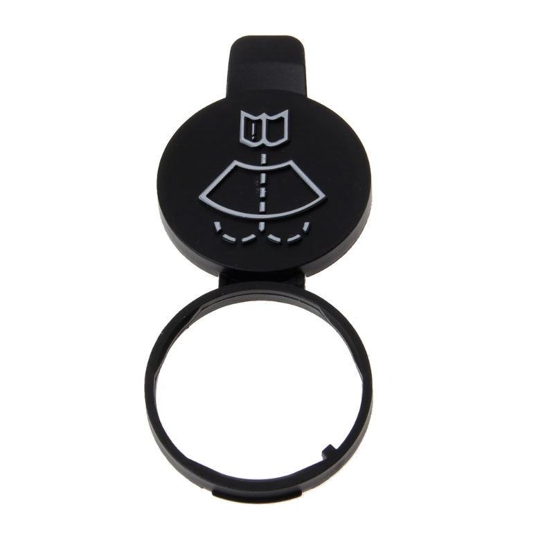Car-Styling 1PC New Windshield Wiper Washer Bottle Cap Cover For Chevrolet Buick Cadillac