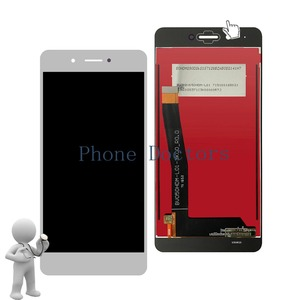 Image 4 - 5.0 inch Full LCD DIsplay+Touch Screen Digitizer Assembly + Frame Cover For Huawei GR3 2017 ( Diego) DIG L21