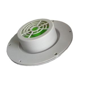 Image 3 - Wentylator słoneczny automatyczny wentylator używany do przyczep kempingowych zielony dom łazienka