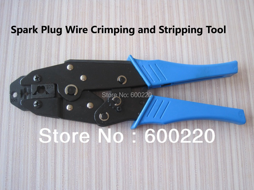 Aliexpress Com Buy Spark Plug Wire Crimping Tool