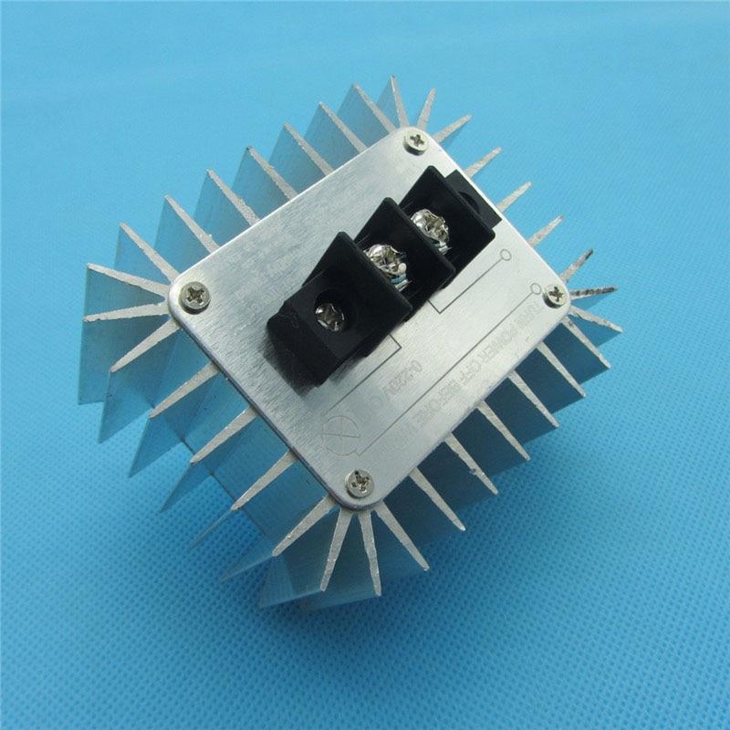 Pildiotsingu High Power Electronic Voltage Regulator Switch 5000W AC tulemus