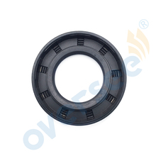 OVERSEE Cylinder OIL SEAL 350 00121 0 M fit TOHATSU NISSAN Outboard M 9 9HP 15HP