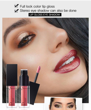 Pudaier 24 Colors Lip Gloss Metal Color Lipstick Matte Lipgloss Metallic Long Lasting Liquid Lips Makeup Tint Cosmetics