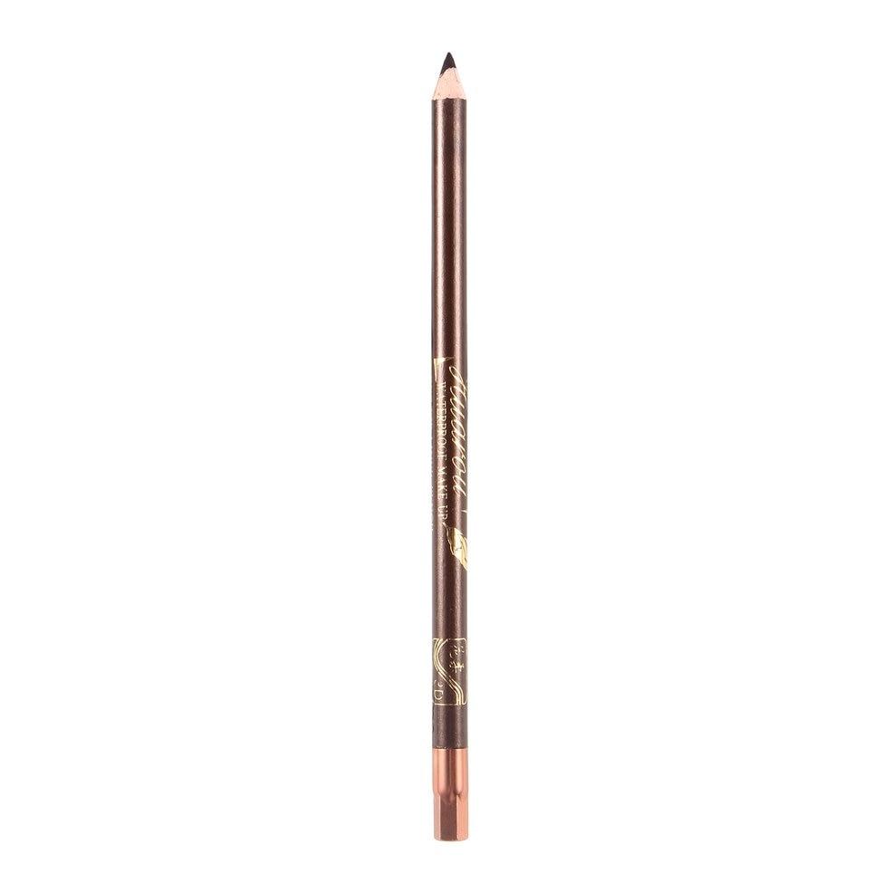 Eyebrow Eyebrow Pencil Eyebrow Pen Women Girl Waterproof Fork Tip Eyebrow Tattoo Pen Brow Pencil Best Selling 2018 Products