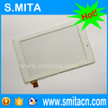 7 inch Tablet Touch ACE-CG7.0A-306 ACE-CG7.0B-306-PEK Original Touch Digitizer Tablets PC Assembly Glass Sensor White