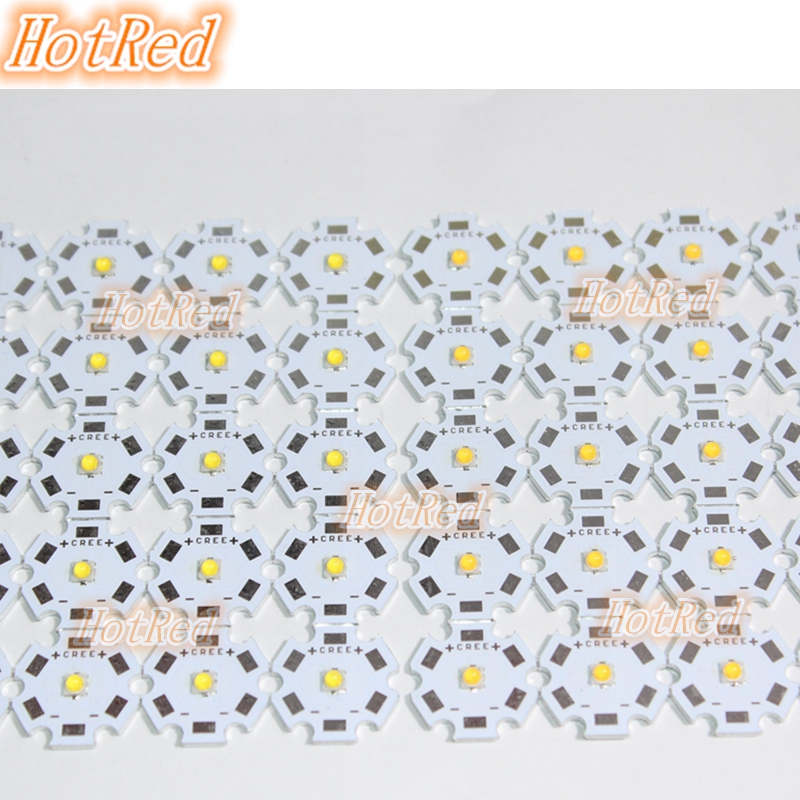 50pcs 3W TSMC 3535 3535 SMD High Power LED diode Chip light emitter Neutral White Warm White instead of CREE XPE XP-E led