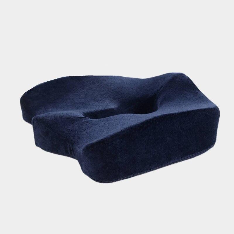 Modo CALDO di vendita Memory Foam Torna Ache Pain Office Chair Ortopedico Sedile Solution Cuscino di alta qualità di trasporto libero