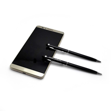 Bargain-priced goods  ipad stylus pen new brand cute promotional gifts customized logo advertising favors