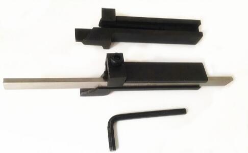 1pcs 3mm X 14mm 3x14/16/18/20mm 4mm 5mm 6mmx10/12/14/16/18/20mm High Speed Steel Lathe Cutter Cutting Mill Tool Bit Holder
