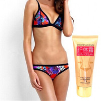 Amazing Lose Weight effect 100% True wild Ginger slime Slimming Body Creams Weight loss Patch Fast burning products 1 Bottle Body Self Tanners & Bronzers