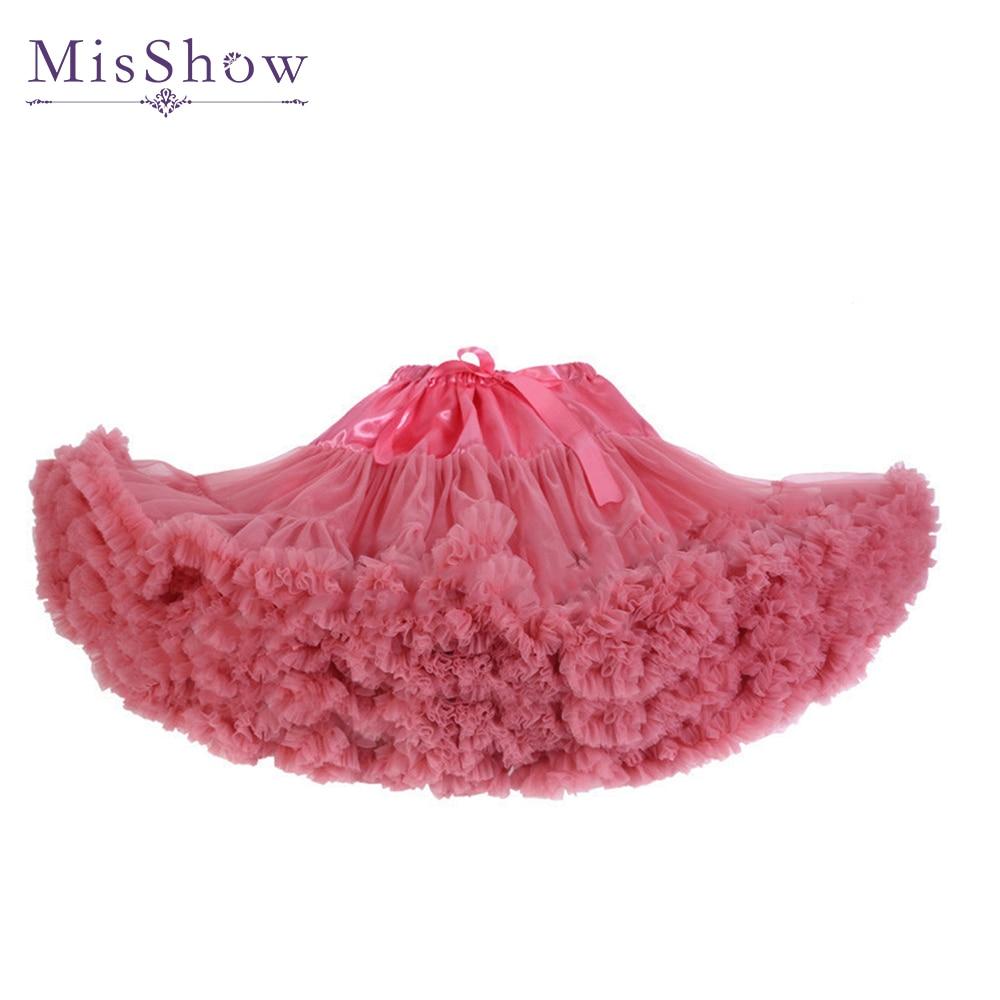 2019 petticoats crinolines wedding dress Crinoline Vintage Short Mini Tulle Skirt Underskirt Rockabilly Tutu Wedding Accessories