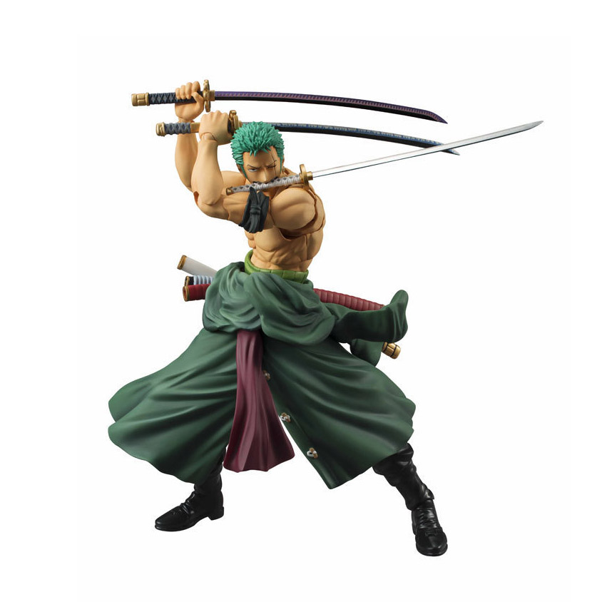 Chanycore One Piece New World Anime Figuarts SPECIAL Megahouse MH Zoro Mito stream Assembling ZERO Action Figure PVC0666 in stock 2017 100% original yoya travel baby stroller wagon portable folding baby stroller lightweight pram with brands buggy
