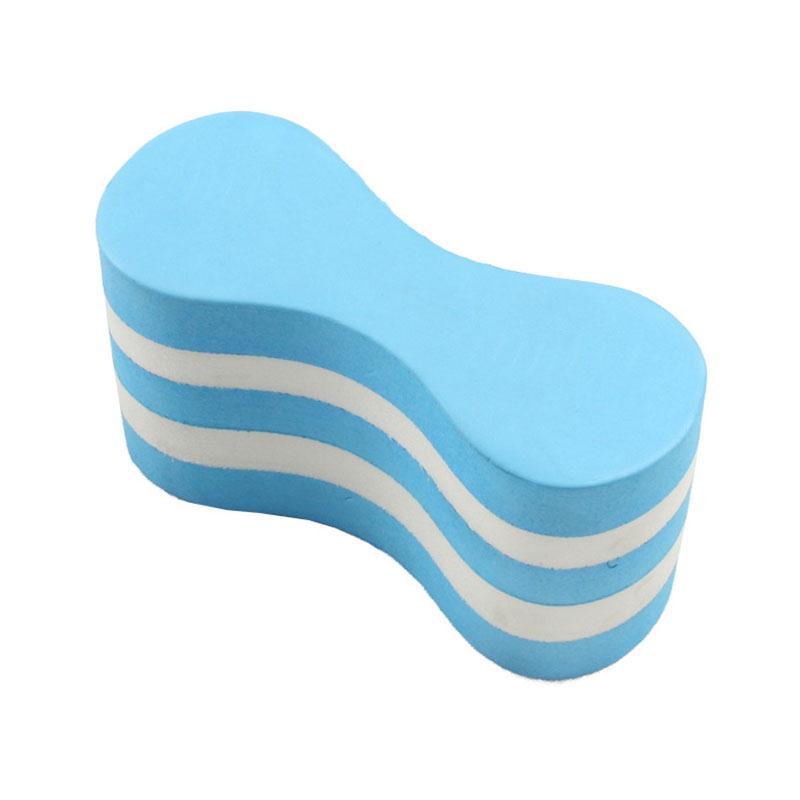 Relefree 2017 Hot Children Adult Foam Pull Buoy Float Kickboard Pool Swimming Safety Training Aid Kits