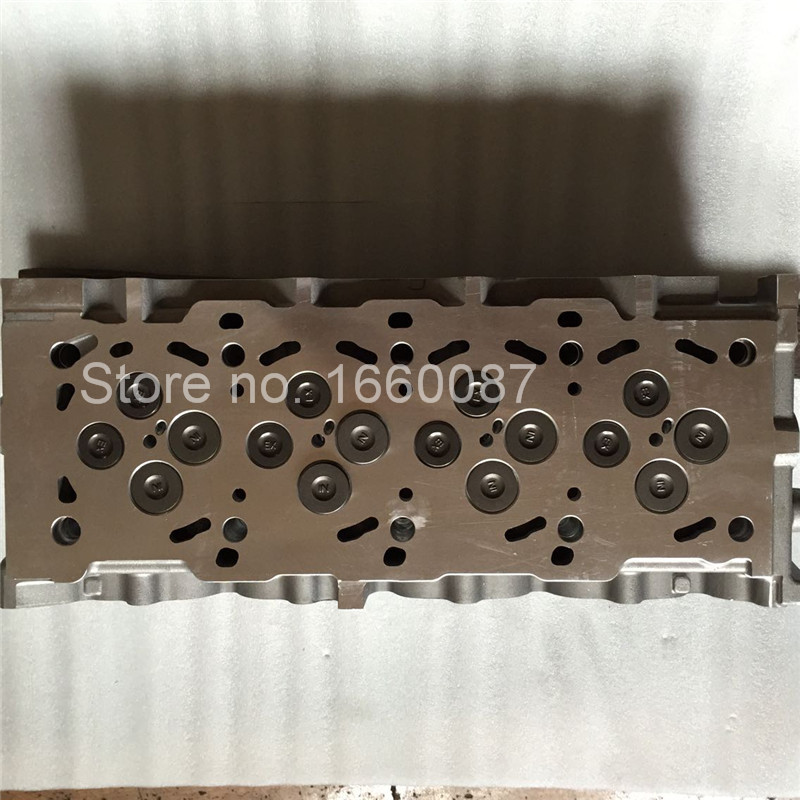 Complete Cylinder Head D4EB 22111 27400 22111 27750 22111