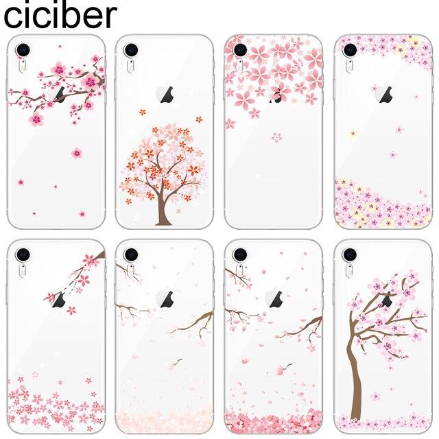 cherry phone case iphone 8