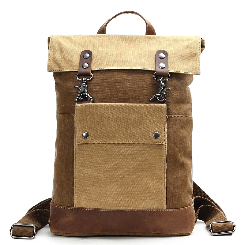 Dropship Luxury Vintage Waterproof Laptop Backpacks for Men Luxury Retro School Bags Teenagers Large Capacity Daypacks RussianDropship Luxury Vintage Waterproof Laptop Backpacks for Men Luxury Retro School Bags Teenagers Large Capacity Daypacks Russian