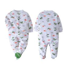 Spring Baby Clothing