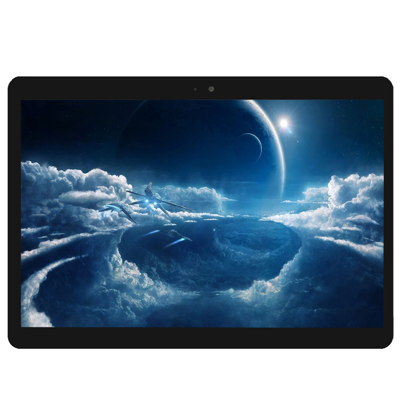 Tablet Android 7.0 Tablet Pc Octa Core 4GB RAM 32GB 64GB Tablette Built-in 3G 4G LTE Pho ...