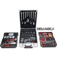 186 pcs/set Home auto repair Car care / industrial maintenance Multifunction hardware tools kit
