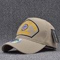 2016 Береговая Охрана США Мужские Шляпы для Мужчин Тактические Cap Патчи Кости Gorras Casquette Snapbacks Дружище Hat Черный Бейсболки