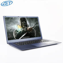 ZET Windows10 4GB+64GB 10000mAh Battery ultrathin 1920X1080FHD Quad Core Fast Running Netbook laptop Computer Notebook