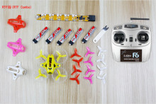 JMT KINGKONG Tiny6 Neweast Drone  MIni RTF Set