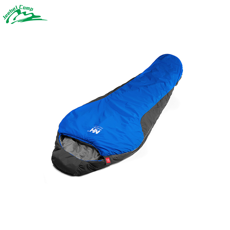 Naturehike Waterproof Sleeping Bags Compression Camping Travel Hiking Bag Ultralight Envelope Outdoor Bag Tent Accessories naturehike outdoor travel camping storage bag folding luggage bag organizer with wheels travel kits tent sleeping bag set bag