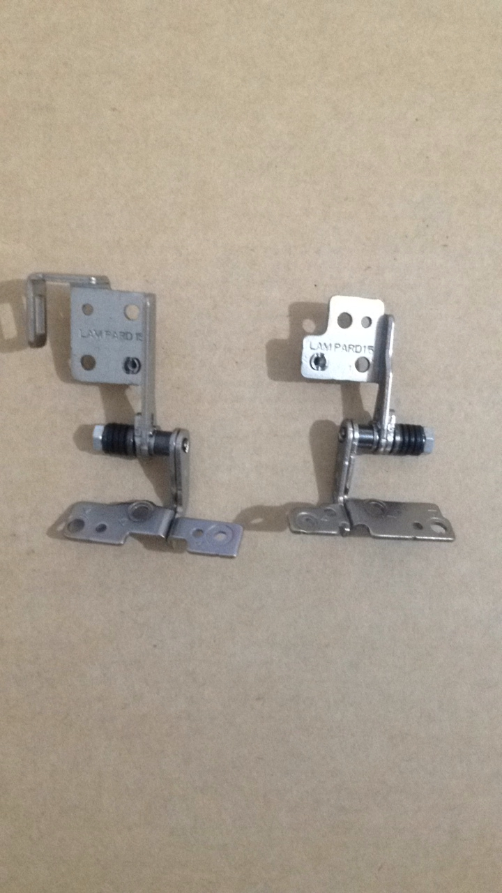 Brand New Laptop LCD Hinges For Samsung NP300E5E NP270E5U NP270E5R NP270E5G NP270E5J NP275E5V Notebook Hinge original new a1418 lcd hinge 21 5 for imac a1418 lcd hinge 2012 2013 2014 2015 years
