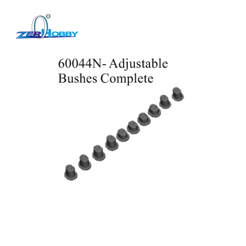 HSP PART NO. 60044N AND 99031 FOR 1/8 NITRO BUGGY CAR ITEM 94980