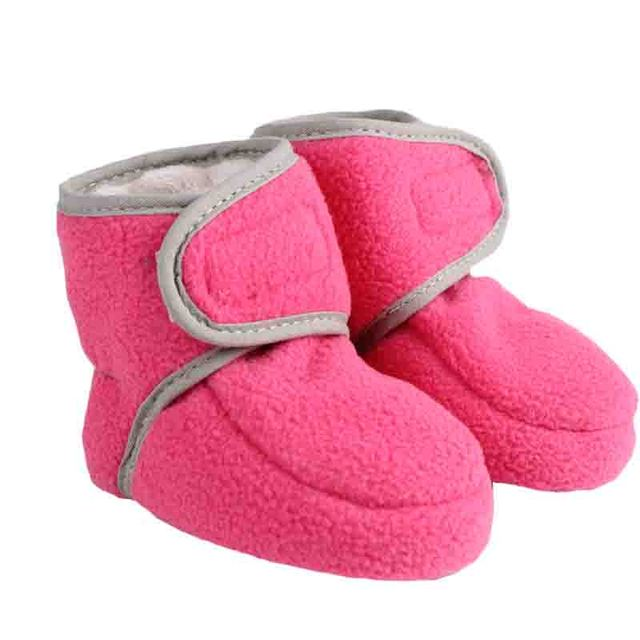 Baby first walkers Winter Shoes Warm Cute Baby boys Cotton Boots Newborn Infant Soft Solid Toddlers Flock Baby girl Shoes