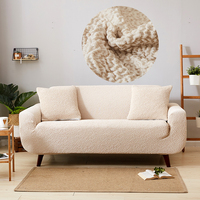 Double Seat Sofa Cover Luxury Covers For Armchairs Japanese Style Sofa Protector Sofa Wrap Stretchable Covers For Armchairs