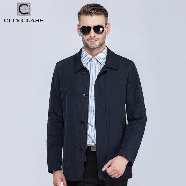 Сity Class мужская ветровка лето весна бранд качество куртки и пальто для мужской уникальный классическая модель Большой размер голубой 16477, очень дорогой ткань, плотный а мягкое и комфотное чувство.