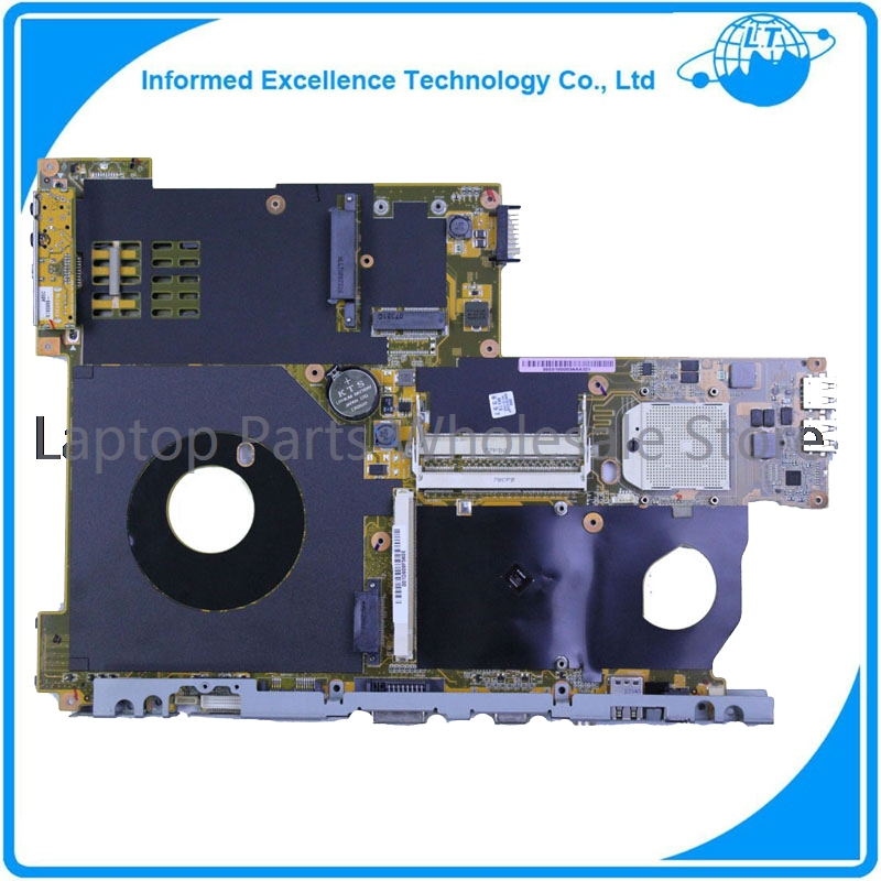 For ASUS A8DC Latop Motherboard Mainboard 100%tested work 90days warranty