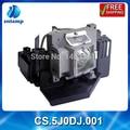 Compatible projector lamp CS.5J0DJ.001 for SP820