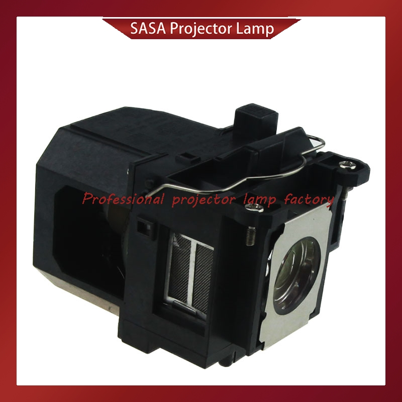 Projector Lamp V13H010L57 ELPLP57 for Epson EB-440W EB-450W EB-T450WI EB-T455WI EB-460 PowerLite 450W PowerLite 460 H318A H343A eb 440w eb 450w eb t450wi eb t455wi eb 460 powerlite 450w powerlite 460 h318a h343a projector for v13h010l57 elplp57 for epson