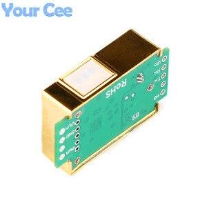 Image 5 - MH Z19 MH Z19B NDIR CO2 Sensor Module Infrared Carbon Dioxide co2 gas Sensor 0 5000ppm MH Z19B