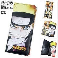Naruto Wallet #8